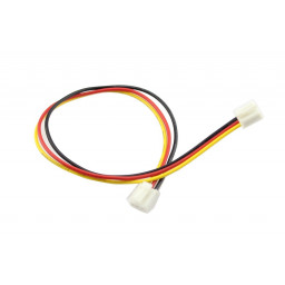 Cable 3 Pin Crowtail 5 PCS
