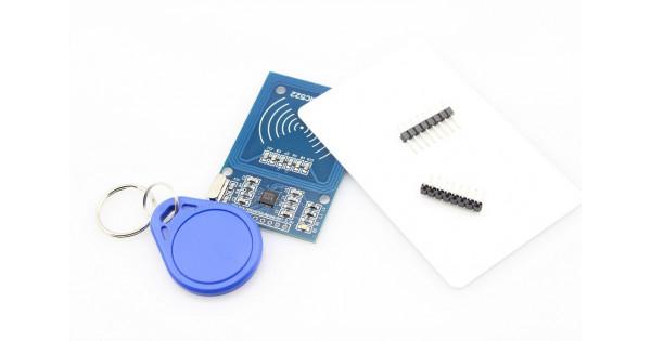 NFC RFID MFRC522 Reader Kit 13 56MHz