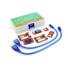 ESP8266 IOT Weather Station Kit