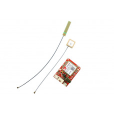 GSM GPS GPRS SMS SIM808 Crowtail