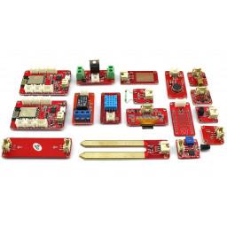 ESP8266 NodeMCU IOT Kit