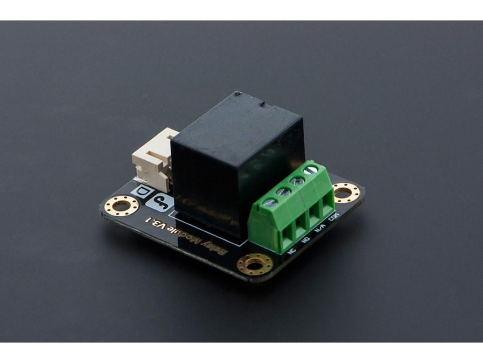 Relay Module V3.1 Arduino Compatible