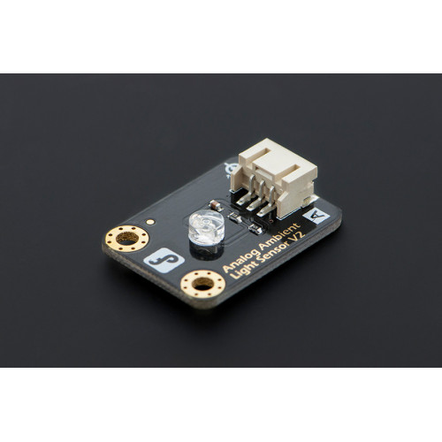 Light Ambient Analog Sensor