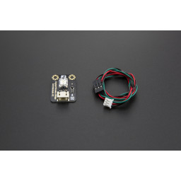 LED Piranha Module Digital White Gravity