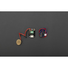Piezo Disk Vibration Sensor Digital Gravity