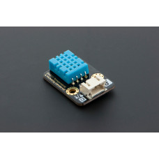 Temperature and Humidity Sensor DHT11 Gravity