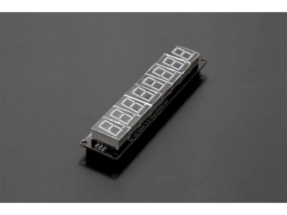 LED 3-Wire Module 8 Digital (Arduino Compatible)