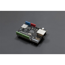 Ethernet Shield DFRduino V2.1 Supports Mega and Micro SD