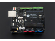 Uno R3 by DFRobot with Arduino