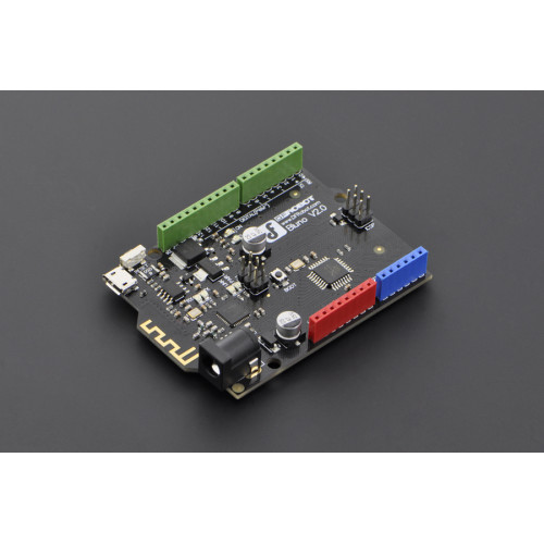 Bluno bluetooth microcontroller arduino compatible
