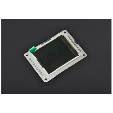 "LCD SPI Arduino 1.77"" Module with SD"