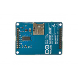 """LCD SPI Arduino 1.77"""" Module with SD"""