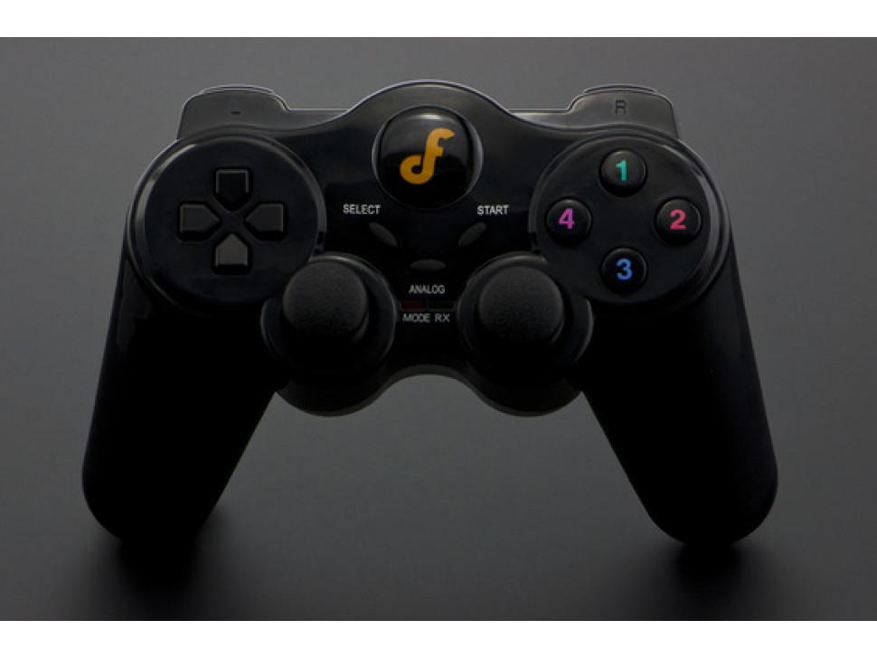 BLE Wireless Gamepad V2
