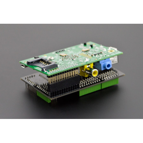 Arduino Expansion Shield for Raspberry Pi model B Philippines ... 1cab7cb3eab6