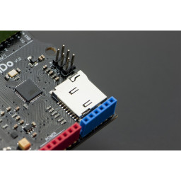WiDo - Open Source IoT Node Arduino Compatible CC3000