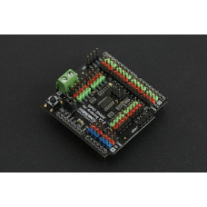 GPIO Expansion Shield for Arduino Gravity