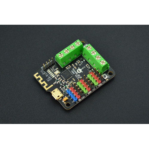 Romeo ble mini small arduino robot control board with