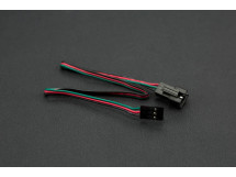 LED Matrix Flexible 16x16 RGB Gravity