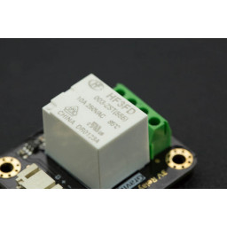Relay 10A Module Arduino and Raspberry Pi Compatible Digital Gravity