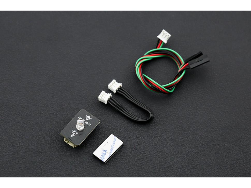 LED Digital Colorful Flashing Module