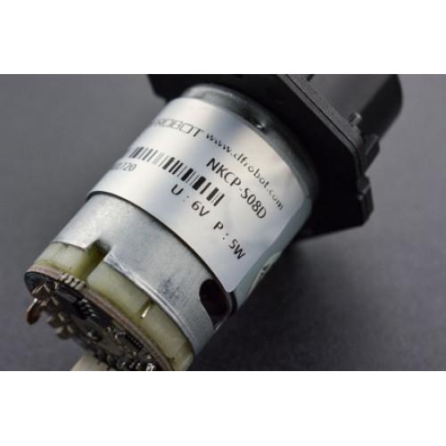 Peristaltic Embedded Dosing Pump Philippines | Circuitrocks