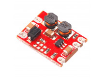 DC DC Automatic Step Up-down Power Module 3~15V to 5V 600mA