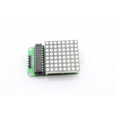 LED MAX7219 8x8 Matrix Display Module