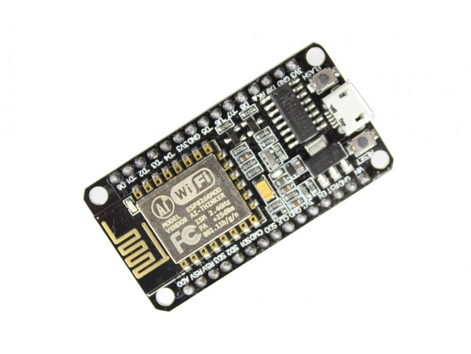 NodeMCU V2 ESP8266 Development Board