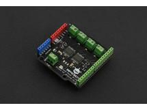 DC Quad Motor Driver Shield for Arduino