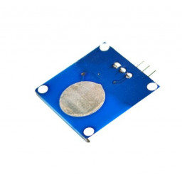 Capacitive Touch Sensor - Toggle