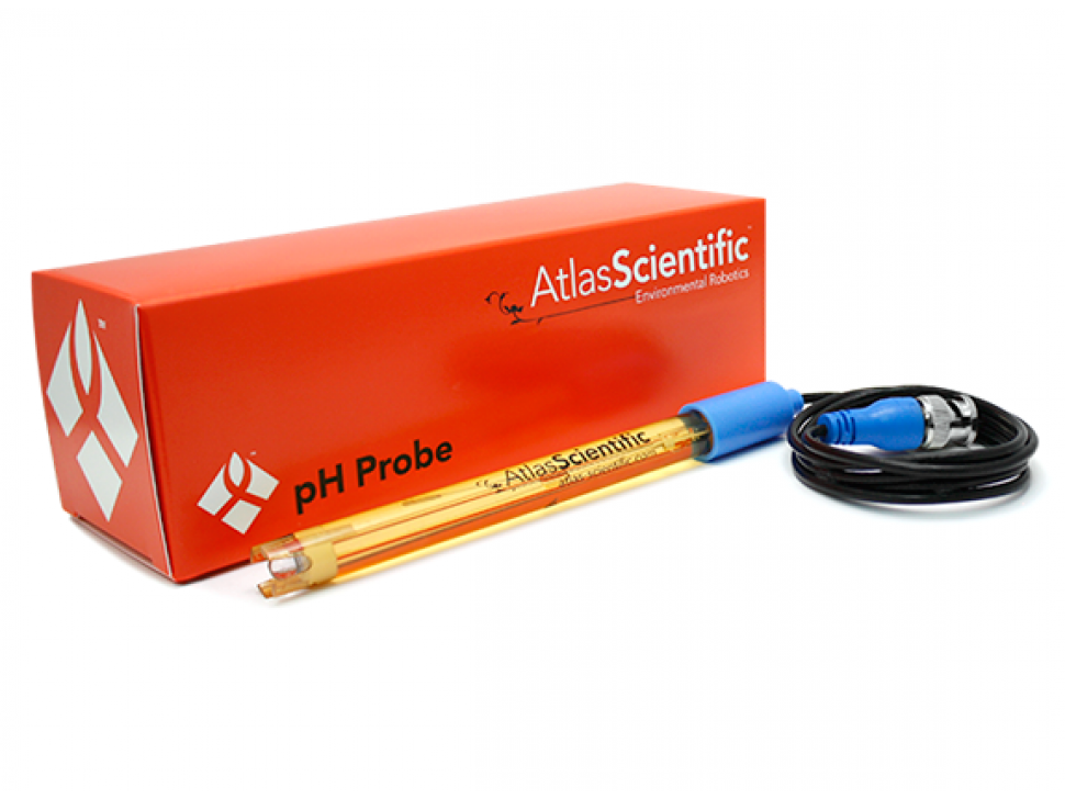 pH Probe Atlas Scientific