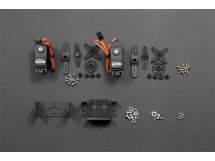 Servo Tilt / Pan Kit 5kg DF05BB
