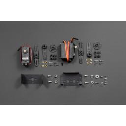 Servo Tilt / Pan Kit DF15MG 15kg