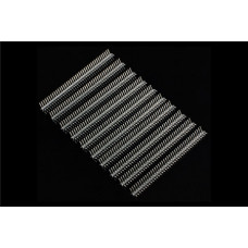 Male Header 40 Pin Break Away Right Angle 5PCS