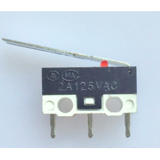 Toggle Micro Switch Collision 2A 125VAC