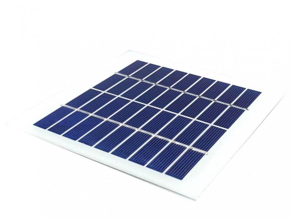 Solar Panel 9V 220mA