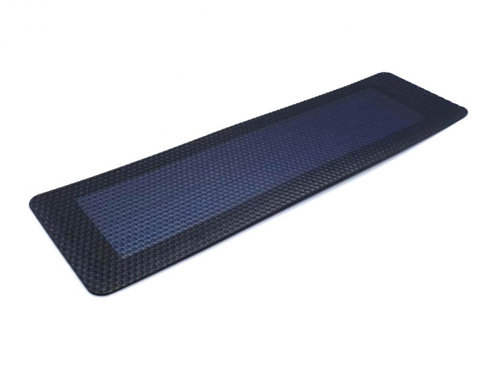 Solar Panel Flexible 1.5V 250mA