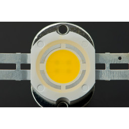 LED High Bright 5.5W Warm White