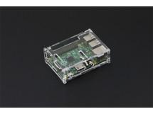 Raspberry Pi 3 B+ Acrylic Enclosure