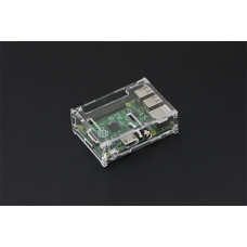 Raspberry Pi 3 B+ Acrylic Enclosure