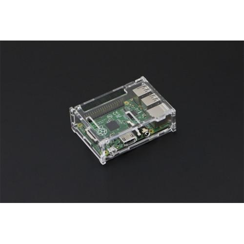 Raspberry Pi B+ 2 Acrylic Enclosure