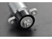 Micro DC Geared Motor 6V 96RPM