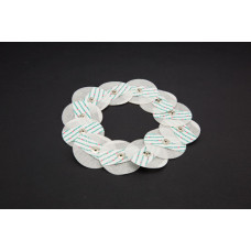 ECG Disposable Electrodes Pack 12 pcs
