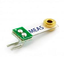 Piezo Vibration Sensor Small Vertical