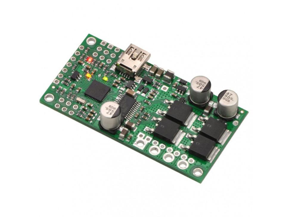 High-Power Motor Controller 24v23