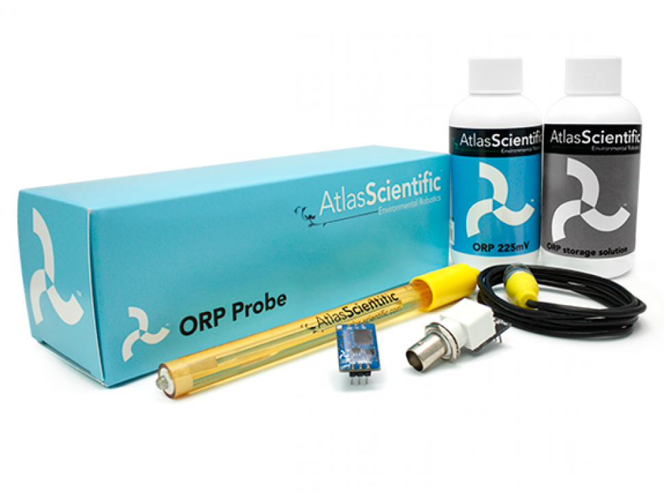 ORP Kit Atlas Scientific