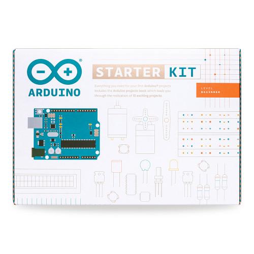 Arduino official starter kit philippines circuitrocks