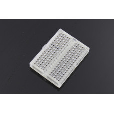 Breadboard Mini 4.5x3.5cm Clear