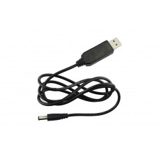 USB Booster Cable DC5V To DC12V Cable type