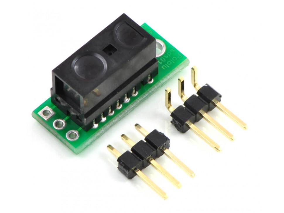 Distance Sensor 5cm GP2Y0D805Z0F Carrier Sharp
